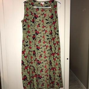 NWT LuLaRoe Joy cardigan size L